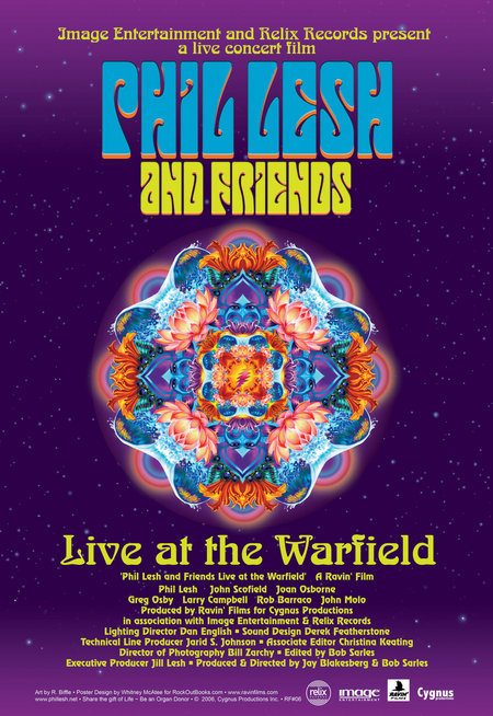 017_PL&F Warfiled poster